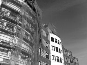 Rehabilitación. Informe de evaluación de edificio en Valladolid