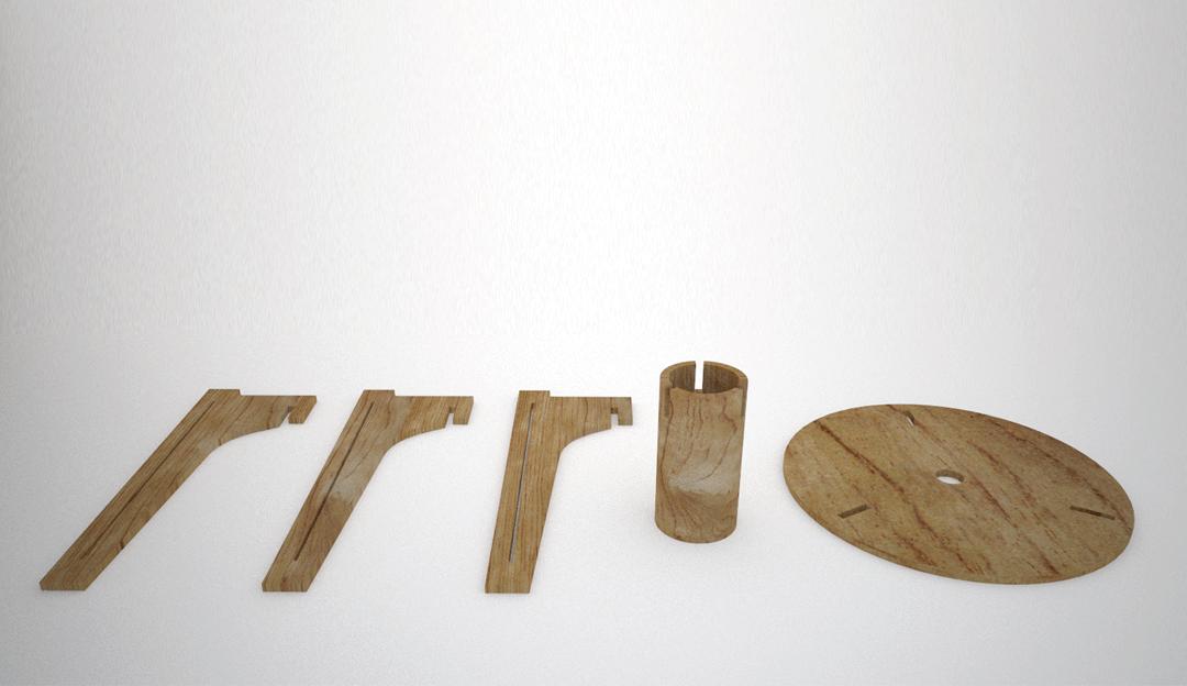 estructura madera valladolid estudio energía