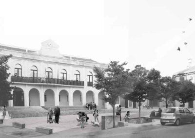 Concurso de ideas para la remodelación de la Plaza Mayor de Íscar